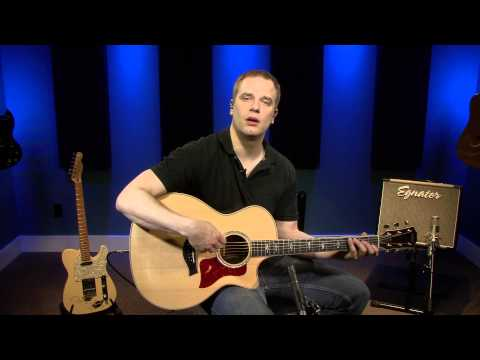 Essential Bluegrass Strumming Pattern with Nate Savage