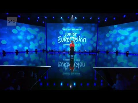 Erin | Y Ffeinal | Chwilio am Seren Junior Eurovision 2019