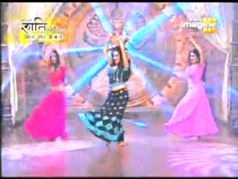 Nache Le Ve   Aaja Nachle part 5