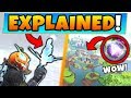 Fortnite CUBE EVENT + BUTTERFLY EXPLAINED! - 7 Clues and Theories ft. Battle Royale Gameplay!