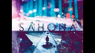 SAHONA - On This Winter Night