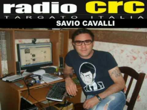 SAVIO CAVALLI SCHERZO A PINO SAN MARCO managemente di TONI COLOMBO radio crc