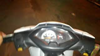 Role de moto na escola 😁😁