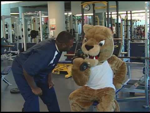A little skit featuring FIU mascot Roary. It takes us through the transformation process of his new outfit and look which was unveiled at FIU Stadium right a...