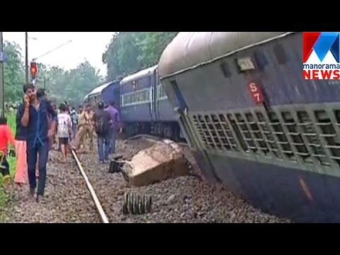 Human rights commission asked explain to railway in Karukutty accident | Manorama News