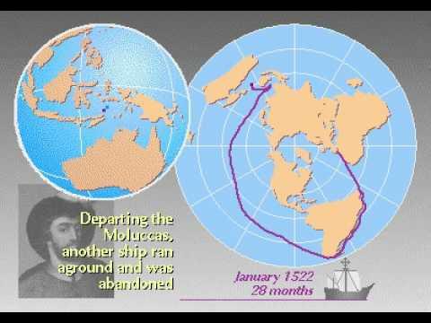 Magellan - Impact 3 - No Returning