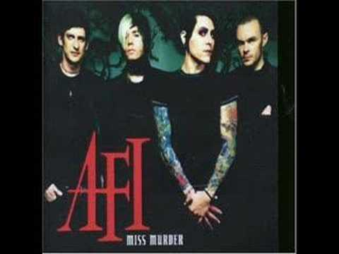 AFI - Dont Change