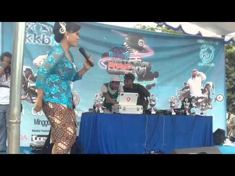 The Winner of  RAP Contest BKKBN 2011