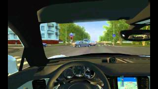 3D Instructor 2.2.7 Porsche Panamera Turbo