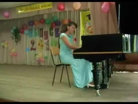 Шопен Фредерик - Баллада No2