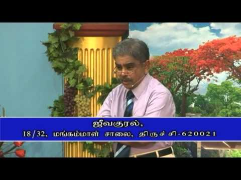 ZFT CHURCH MESSAGE BY REV.VICTOR GNANARAJ JK-421.mp4