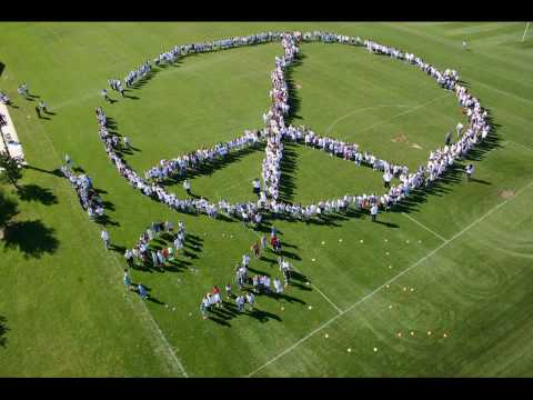Reed Intermediate School celebrates International Peace Day