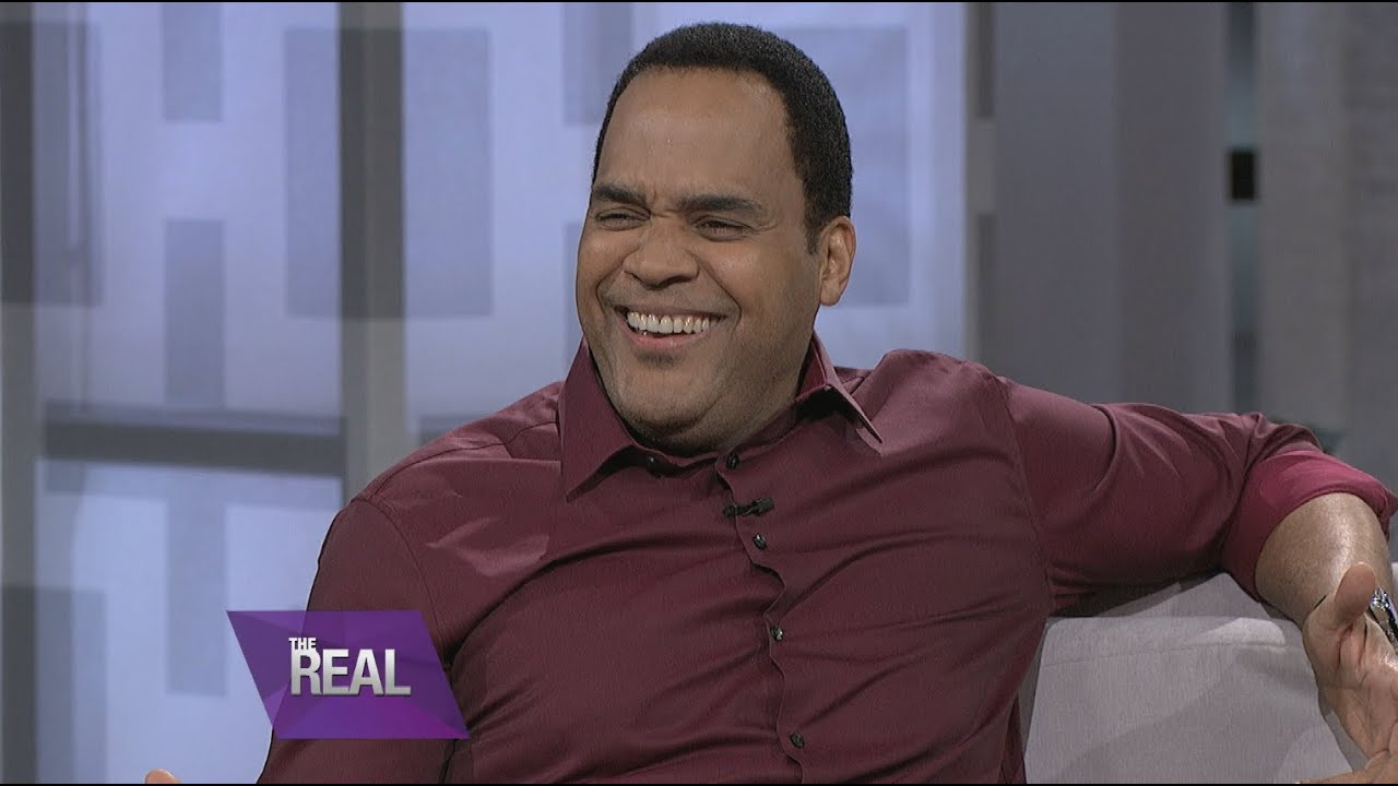 Victor Williams (actor) Victor Williams on Being