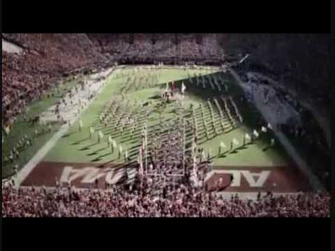 2009 Alabama Crimson Tide - Remember the Rose Bowl Video