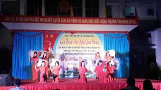 Trường mầm non Hướng Dương - Vũng Tàu