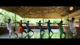 Nishrinkala Dance Academy - Documentary Trailer