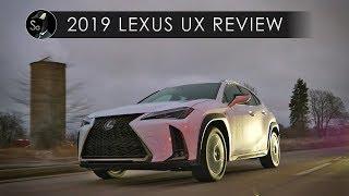 2019 Lexus UX Review | Fighting Upstream