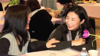 Korean Cultural Center of Chicago Volunteer Appreciation Luncheon.mov