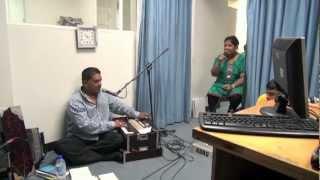 Trinidad Radio Heritage ft. Shawn Bhajman - Jai Ganapati Vandana