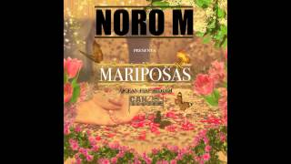 NORO M - MARIPOSAS  (OCEAN FIRE RIDDIM) CanZion Records