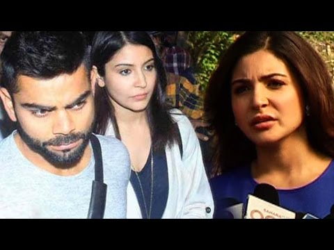 Anushka Sharma Finally Opens Up On The Recent Criticism video