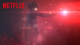 AWESOME ANIME ON NEXTFLIX Blame! Trailer - Netflix