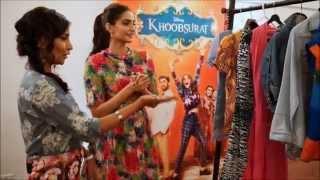 Download Sonam Kapoor Helps MissMalini Style Her Myntra Shopping Haul! 3Gp Mp4