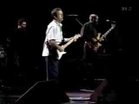 Eric Clapton -_- PILGRIM