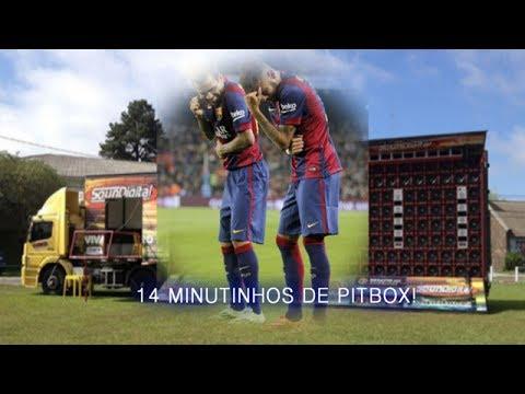 14 MINUTINHOS DE PITBOX [ PORRADA SECA ] BRAAABA 2017