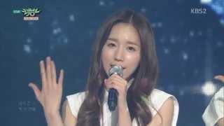 [Comeback] 151002 Lovelyz (러블리즈) - Shooting Star (작별하나)