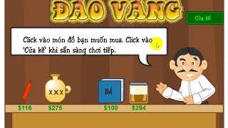DAO VANG VIP