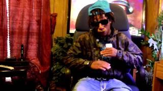 Lil Jerry Nig Protoplasmic Blob Interview-Flub Dub Doo Blop Bip Diddy Blup Bloop Bop Bling Muhfugga!
