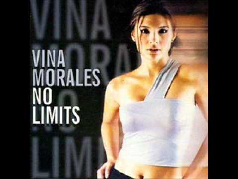 Vina Morales- Someone always sayin goodbye with LYRICS