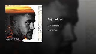 L'ALLEMAND - AUJOURD'HUI - ALBUM SIXNUEVE