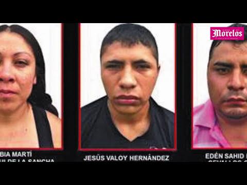 Asesinada a tiros en Amacuzac