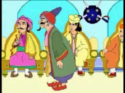 Akbar Birbal Story ( Hindi ) 2   10 video