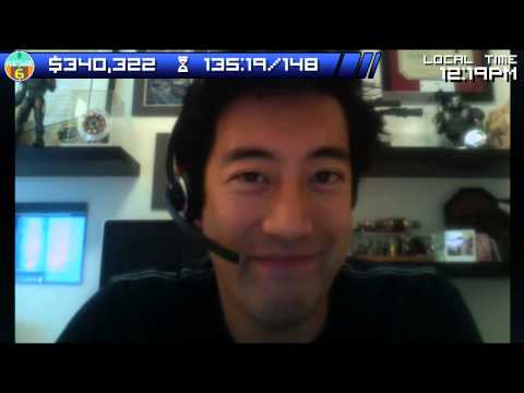 DB6 - Grant Imahara call-in