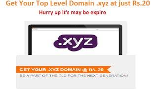 download lagu Get Your Top Level Domain  Xyz At Just gratis