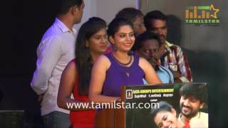 Ivan Edakodamanavan Movie Audio Launch