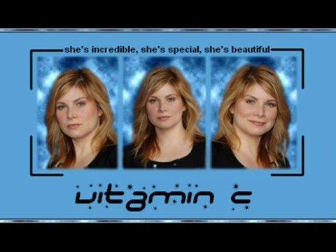 Vitamin C - Real Life