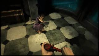 All Bioshock Teaser Trailers Collection HD