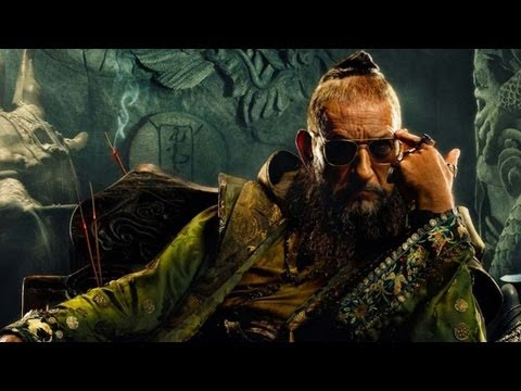 Director Shane Black Defends The Mandarin In 'Iron Man 3'