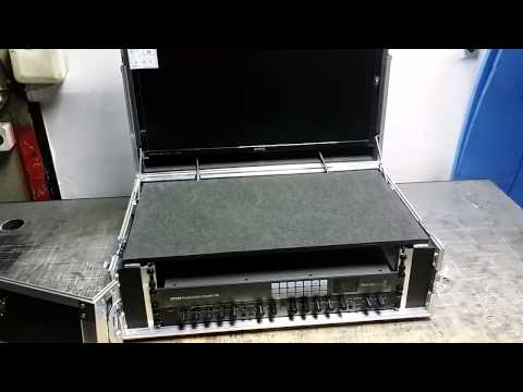 flightcase pt editare video