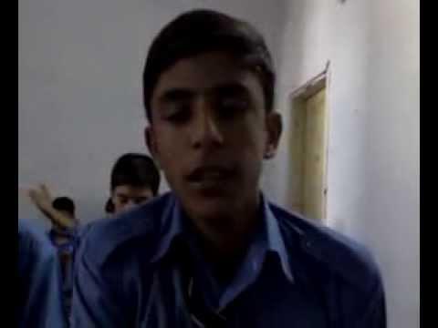 Ay Rah - e - Haq Ke Shaheedo