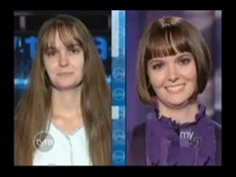 Mary Long Hair Makeover By Tyra Banks Youtube
