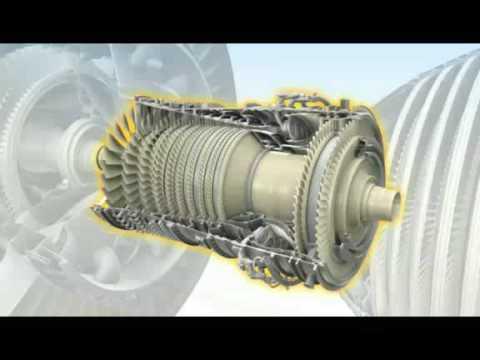 Boeing 747 Jet Engine Boeing 747-8 Engine hq