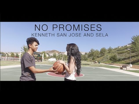Cheat Codes - No Promises ft. Demi Lovato - cover by Kenneth San Jose and Sela Hack