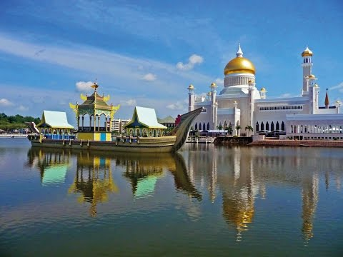 Let 's Know and Tour Brunei Together