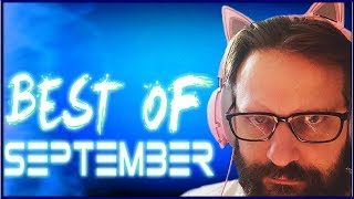 Best of Gronkh 🎬 SEPTEMBER 2018