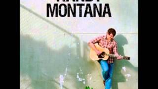 Watch Randy Montana Like A Cowboy video